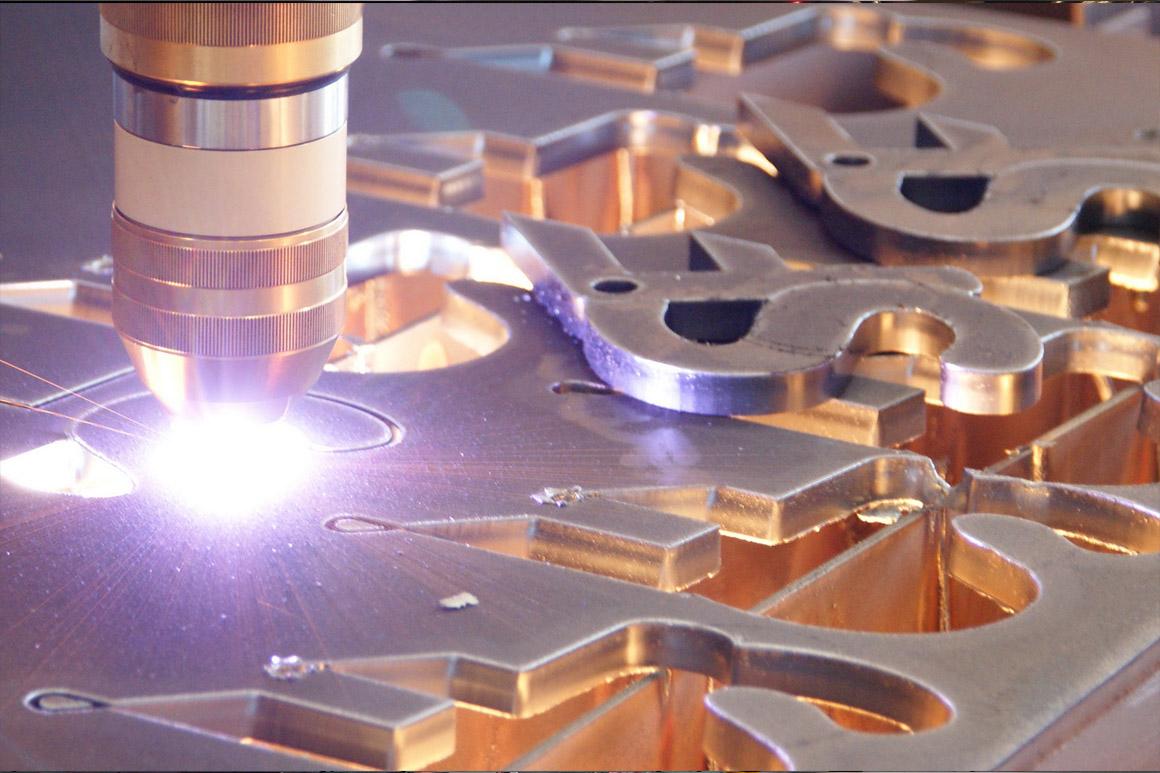 CNC METAL DESIGN